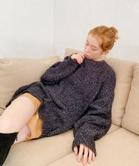 loose over knit