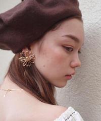 sun flower pierce