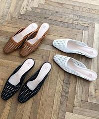 lady mule sandal