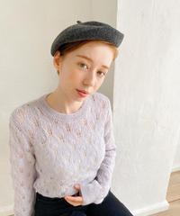 chantal mohair knit
