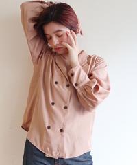 vendredi satin blouse