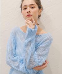 loosy knit
