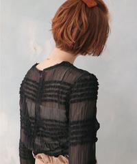 cake blouse