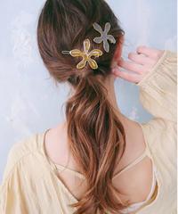 fleur color pin