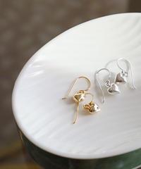 swing heart pierce