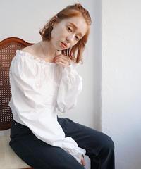 rose blouse