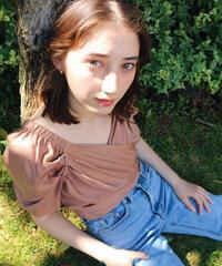alice  blouse