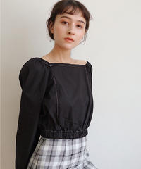 Laure blouse