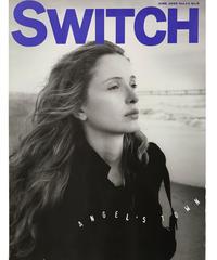 SWITCH 1995 Vol.13, No.5◆特集/ANGEL'S TOWN◆ジュリー・デルピー パリを遠く離れ/他