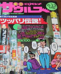 NEW パンチザウルス 1989年6月13日号