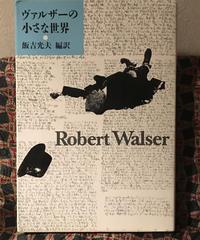 ローベルト・ヴァルザー◆ヴァルザーの小さな世界◆