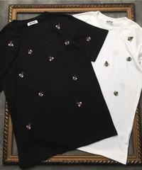 蜂さんtシャツ