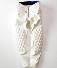 MX Pants(MX-2)   White