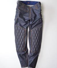 MX Pants  (MX-2) Indigo