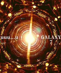 "Galaxy7 Digital single ""uuu…u"" (Deluxe Edition)"