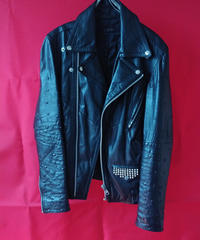 Motercycle Jacket (Used)