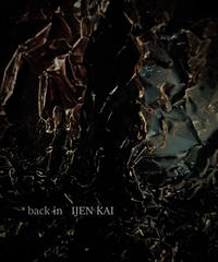 "IJEN KAI Digital Single ""back in"""