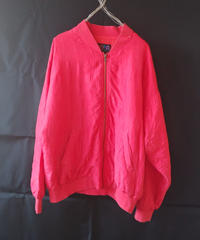 Quilting Blouson (Used)