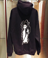 Hoodie (india witch)