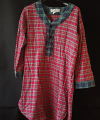 ☆Vintage☆ Long Shirt  (Used)