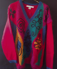 Knit Sweater (Used)