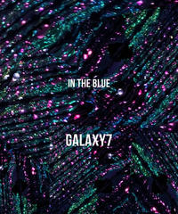 "Galaxy7 single ""in the blue"" (Deluxe Edition)"