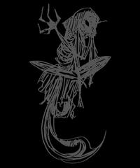 IJEN KAI Sticker Logo A