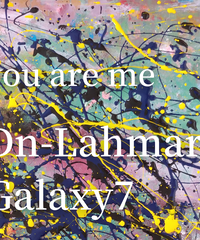 "Digital Single Dn-Lahmar Galaxy7 ""you are me"""