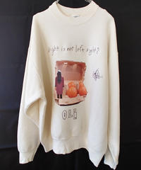"""OLE"" Sweatshirt  (Used)"