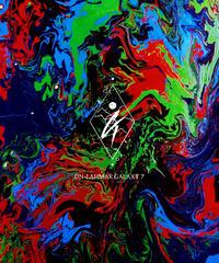 "Dn-Lahmar Galaxy7 The third album ""Dn-Lahmar Galaxy7"""