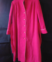 Pink Coat  (Used)