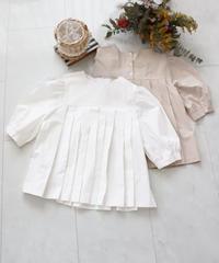 pleats Aline tunic