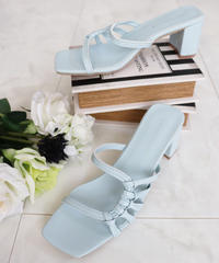design strap sandal