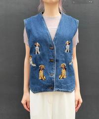 Vintage   Design Vest