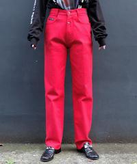 Vintage   Concho Pants
