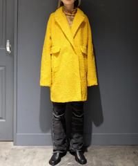 Vintage   Boa Coat