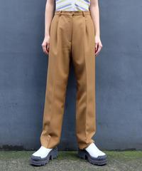Vintage   Color Slacks Pants