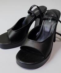 Vintage   Lather Sandal