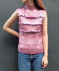Frill Line Tops