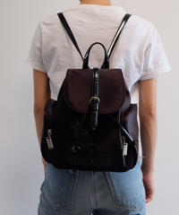 VINTAGE   MOSCHINO BACKPACK