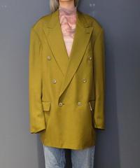 Vintage   Oversize Tailored Jacket