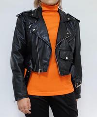 Vintage   Leather Riders Jacket