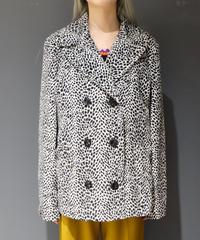 Vintage   Dalmatian Coat