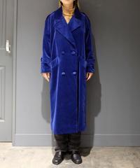 Vintage   Velours Coat
