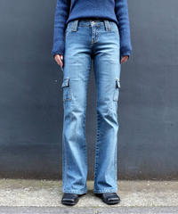 Vintage   DenimFrea Pants