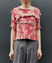 Frill line 2Peace Tops
