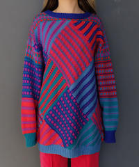 Vintage   Design Knit