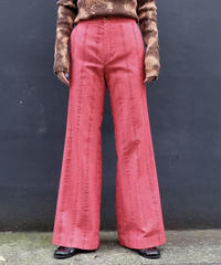 Vintage   Design Wide Pants
