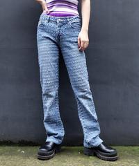 Vintage   Frea Denim Pants
