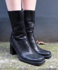 Vintage   Python Boots